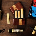 GIVEAWAY How to Choose the Right Saxophone Reed