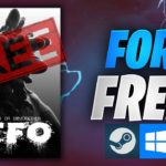 GTFO Free Download ✅ How to get GTFO Free Key Code 🔑 (PC STEAM)