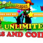 Gardenscapes Hack 2020 🔥Proof Video How To Get Coins Free ✅ (iOS Android)