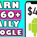 Get Paid 460 From Google Play Store For FREE – Worldwide (Make Money Online)