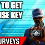 How To Find And Get Activation Key, License Key,Serial Key Using 3 Ways