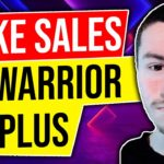 How To Make Money On WarriorPlus – The 4 Step Formula