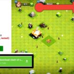 How to download clash of clans(COC)mod apk Version private server Unlimited ResourcesWITHPROOF