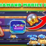 LIBRENG DIAMONDS SA MOBILE LEGEND USING APP 2020 l UNLIMITED DIAMOND l FREE LOAD APP (LEGIT)