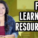 My Favorite FREE Printable Resources for LEARNING – Summer Themed
