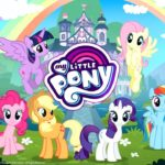 My Little Pony – Game Play Trailer