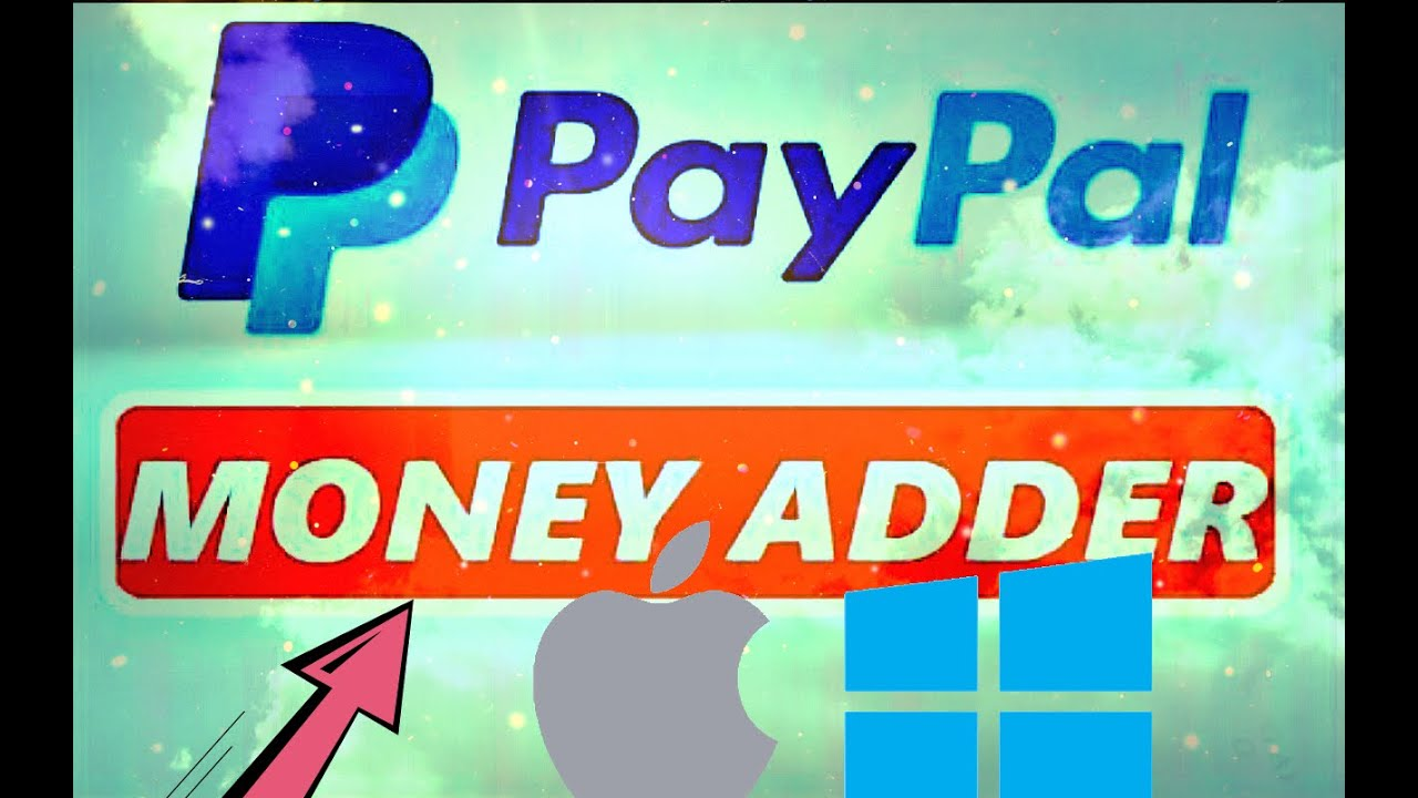 Paypal Hack Paypal Money Adder Earn Free Unlimited Money Proof Mac Os Windows