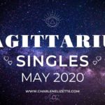 SAGITTARIUS SINGLES 💖 BEST READING EVER FOR SINGLES WOW 😍😍😍 MAY 2020