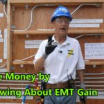 Save Money By Knowing About EMT Bending Gain
