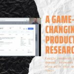 A Game-Changing Etsy Product Research Tool – Research demand, keywords improve your own listings