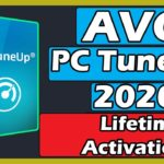 AVG TuneUp 2020 With Lifetime Activation I AVG PC TuneUp Unlock All Features