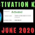 Advanced System Care 13.5 (JUNE 2020) License Key 100 WORKING