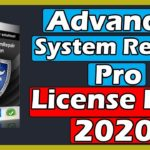 Advanced System Repair Pro License Key 2020 (New)