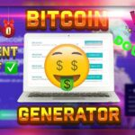 BITCOIN GENERATOR 🧨 Bitcoin adder 🧨 Money generator free 🔔 Working for MAC WINDOWS