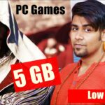 Best PC Games Under 5 GB – No Graphics Card Required