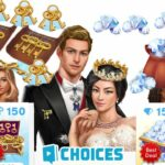 Choices Stories Hack : How to get Keys and Diamonds ios Android