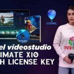 Corel videostudio ultimate x10 With License Key
