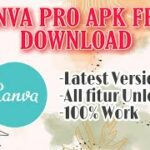 DOWNLOAD CANVA PRO MOD TERBARU 2020 – CANVA PRO MOD LATEST VERSION