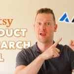 Etsy Product Research Tool – Alura