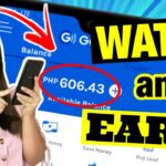 FREE GCASH MONEY GAMIT ANG CELLPHONE: WATCH KA LANG NG VIDEOS SOBRANG EASY NEW APP 2020
