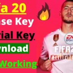 Fifa 20 License Serial Key Downoad How To Download License Key For Fifa 20 Fifa 20 license key