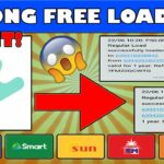 Free load App TntSmartSun Users 2020 Free load everyday for free l Bagong apps 2020 (LEGIT)