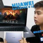 HUAWEI MATEBOOK D 15 – REVIEW: TOOLS, APPS, ONLINE GAMES FREEBIES