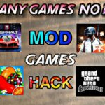 Hack Any Games Only One Click How To Download Modded Games Best Game Hack Software 2020