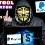 Hack PayPal Money Generator 2020 Best tool Apk iOS PC Paypal money adder, free paypal money
