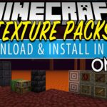 How To Download Install Texture Packs in Minecraft 1.16 on PC