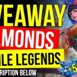 How To Get Free Diamonds Mobile Legends 2020 iOSAndroid – Mobile Legends Hack Android APK