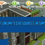 How To Get Unlimited Resources in Sims Freeplay (5.54.0)