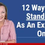 How To Stand Out As An Expert Online And Sell More Online Courses
