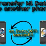 How To Transfer Mobile Legends Resources from one device to another