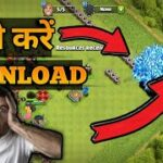 How to Download COC Hacked Version unlimited troops unlimited resources