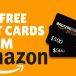 How to Get Free Amazon Gift Cards with 7 Apps in 2020