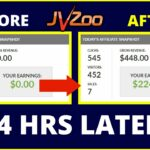 How to Make Money with JvZoo Affiliate Marketing Tutorial