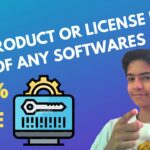How to get free product or license key – Free serial number product key of any software 2020