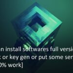 How we can use full version software100 work