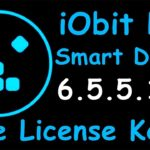 IObit Smart Defrag 6.5.5.107 PRO + Free Serial Keys