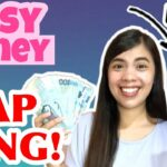 JUST TAP KUMITA NG LIBRENG PERA GAMIT ANG CELLPHONE: FREE GCASH AND PAYPAL MONEY NEW APP EASY