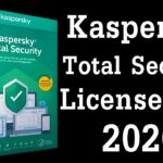 Kaspersky Total Security Free License Key Reset Tool 2020