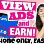 LIBRENG PERA SA GCASH GAMIT ANG CELLPHONE: WATCH lang, SUPER EASY 101 FREE APP