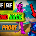 🔴Live Proof Diamond Hack Free Fire How To Hack Free Fire Diamond Diamond Hack 2020 Free Fire