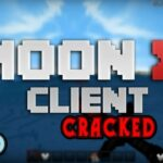 MOON X NEW FREE GUI AIMASSIST AUTO ARMOR WEAPONS ESP NEW MINECRAFT CLIENT 2020