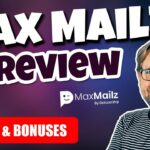 MaxMailz Review Bonuses