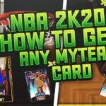 NBA 2K20 MYTEAM HOW TO GETHACK ANY CARD IN THE GAME FOR FREE EASY PC CHEATS