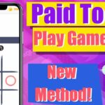 New App That Pays You To Play Games