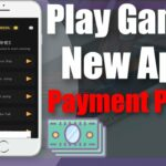 New App That Pays You To Play Games Payment Proof