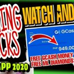 PAANO KUMITA NG FREE GCASH MONEY PINOY STATUS STATCASH APP FARMING TRICKS EASY AND 100 WORKING